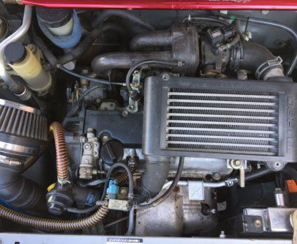【意外と単純?】L700ミラ グレード名とエンジン型式について解説