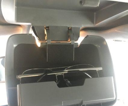 【DIY失敗】L700ミラに純正サングラスケース付きルームランプを取り付け